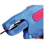 Автоматический стриппер для кабелей типа NYM и круглых проводов № 7-R ...