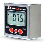 PRO-Digit MICRO, Угломер-уровень, электронный, магнитный