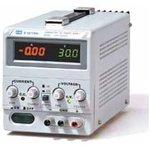 GPS-73030DD, Источник питания, 0-30V-3A, 2хLED (Госреестр РФ)