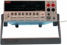 2400, Источник-измеритель Source Meter (Калибратор-мультиметр) (Госреестр)