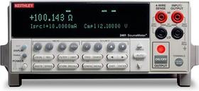 2401, Источник-измеритель Source Meter (Калибратор-мультиметр) (Госреестр)