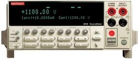 2410, Источник-измеритель Source Meter (Калибратор-мультиметр) (Госреестр РФ)
