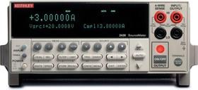 2420, Источник-измеритель Source Meter (Калибратор-мультиметр) (Госреестр РФ)