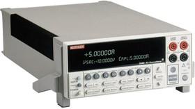 2440, Источник-измеритель Source Meter (Калибратор-мультиметр) (Госреестр)