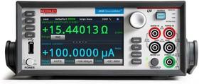 2450, Источник-измеритель Source Meter (Калибратор-мультиметр) (Госреестр)