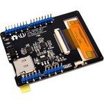 Фото 2/2 2.8'' TFT Touch Shield V2.0, Цветной TFT дисплей с сенсорным экраном