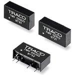 TMV 1205D, DC/DC преобразователь, 1Вт, вход 10.8-13.2В, выход 5,-5В/100мА
