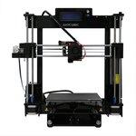 Anycubic i3 DIY Kit, 3D принтер, с дисплеем, с подогреваемой платформой