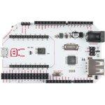 Arduino Dock R2, Плата расширения для подключения Arduino шилдов к Omega2+