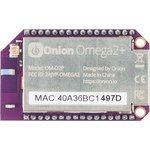 Omega2+, Самый маленький Linux одноплатный компьютер с Wi-Fi ...