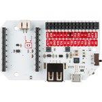 Power Dock 2, Плата расширения форм-фактора Expansion Dock для Omega2+ с разъемом 3.7В Li-Po
