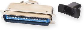 CENC-50M (DS1078-50 M), Centronic-50 вилка на кабель + корпус