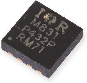 Фото 1/5 IRFHM830TRPBF, Транзистор, N-канал 30В 21А [PQFN-3.3x3.3]