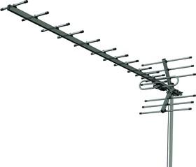 Мeридиан-12AF Turbo, Антенна телевизионная, активная, DVB-T/DVB-T2