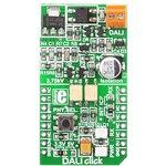 MIKROE-1297, DALI Click, Модуль интерфейса DALI (Digital ...