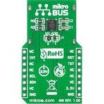 Фото 4/4 MIKROE-1506, Joystick click, Джойстик форм-фактора mikroBUS