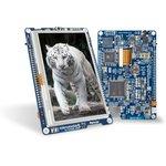 MIKROE-1397, mikromedia Plus for STM32, Отладочная плата на ...