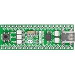MIKROE-1518, MINI-M0 for STM32, Миниатюрная отладочная плата ...