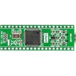 Фото 2/4 MIKROE-1518, MINI-M0 for STM32, Миниатюрная отладочная плата ARM Cortex-M0 на базе STM32F051R8