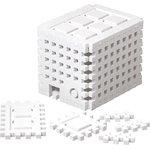 Structor-Slot Box XL, Корпус для быстрой сборки самоделок из Arduino (#Структор)