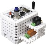 Фото 4/4 Structor-Slot Box XL, Корпус для быстрой сборки самоделок из Arduino (#Структор)
