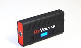 Фото 1/3 Revolter Nitro, Мультизарядное устройство с функцией запуска авто/мото двигателя
