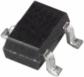 Фото 1/2 ADR280AKSZ-R2, Источник опорного напряжения с крайне низким потребляемым током, 1.2В, High PSRR [SC70-3]