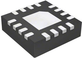 HMC618ALP3E, СВЧ усилитель с низким шумом, PHEMT, 1.2…2.2ГГц [SMT-16]