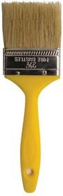 Кисть флейцевая Эконом серия натур. щетина пласт. рукоятка 38мм 31252 тов-169158