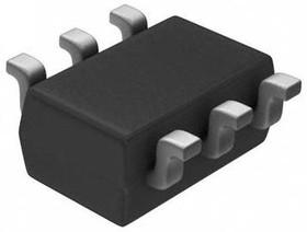 Фото 1/3 ADT6401SRJZ-RL7, Датчик температуры, Pin-Selectable Temperature Switch, выход с открытым стоком [SOT-23-6]