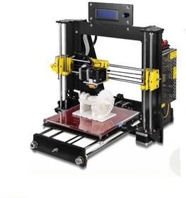 Prusa i3 DIY KIT, 3D принтер, с дисплеем, с подогреваемой платформой