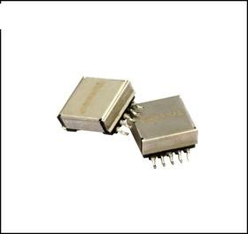 TRA6127ANL, Трансформатор 30Вт POE (30W POE IEEE 802.3at-2009), поверхн. монтаж на плату (12 выводов)