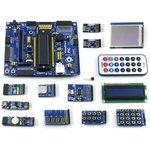 Open16F877A Package B, Отладочный набор на базе МК PIC16F877A