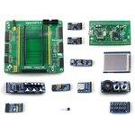 Open32F0-D Package B, Отладочный набор (STM32F0DISCOVERY+ модули расширения)
