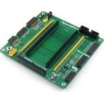 Фото 5/7 Open32F0-D Package B, Отладочный набор (STM32F0DISCOVERY+ модули расширения)