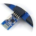 Фото 3/7 Open32F0-D Package B, Отладочный набор (STM32F0DISCOVERY+ модули расширения)