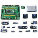 Open407I-C Package B, Отладочный набор на базе МК STM32F407IGT6