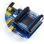 Фото 9/9 Open407I-C Package B, Отладочный набор на базе МК STM32F407IGT6