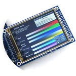 Фото 2/9 Open407I-C Package B, Отладочный набор на базе МК STM32F407IGT6
