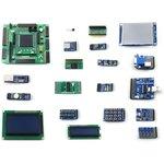 OpenEP3C16-C Package B, Отладочный набор на базе FPGA EP3C16 ...
