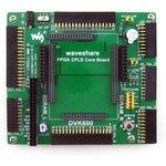 Фото 5/9 OpenEP3C16-C Package B, Отладочный набор на базе FPGA EP3C16 (Cyclone III)
