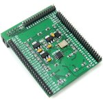 Фото 9/9 OpenEP3C16-C Package B, Отладочный набор на базе FPGA EP3C16 (Cyclone III)