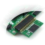 Фото 7/9 OpenEP3C16-C Package B, Отладочный набор на базе FPGA EP3C16 (Cyclone III)
