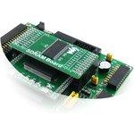 Фото 2/9 OpenEP3C16-C Package B, Отладочный набор на базе FPGA EP3C16 (Cyclone III)