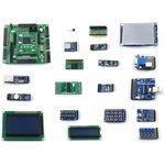 OpenEP4CE10-C Package B, Отладочный набор на базе FPGA EP4CE10 (Cyclone IV)
