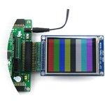 Фото 4/7 OpenEP4CE10-C Package B, Отладочный набор на базе FPGA EP4CE10 (Cyclone IV)