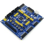 OpenM128 Standard, Отладочная плата на базе МК ATmega128