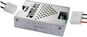 AMEC15-12SMAZ, AC/DC преобразователь, 15Вт, 12В/1.25А