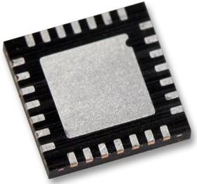 HMC647ALP6E, СВЧ 6-бит цифровой фазовращатель, 2.5…3.1ГГц [LFCSP-28 EP]