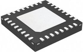 HMC627ALP5E, 6-бит цифровой VGA (variable gain amplifier) 50МГц- 1ГГц, 0.5 dB LSB [VFQFN-32 EP]